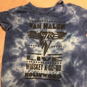 Van Halen Rock T-Shirt